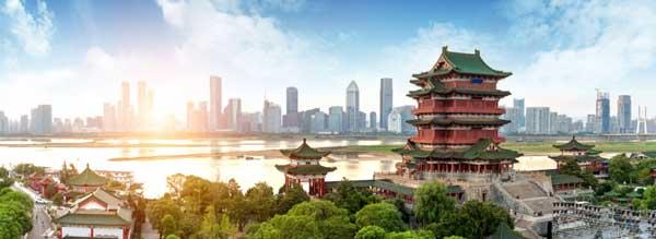 Solenergi till Kina från Advanced Soltech